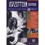 Manus - Led Zeppelin. Guitar Method