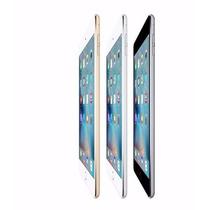 Apple Ipad Mini 4 16gb A8x Wifi Sellada .silver