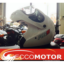 Casco Rebatible Hawk Rs5 **new** - Eccomotor -