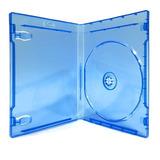 Caja Estuche Para Disco Bluray 10mm Con Logo