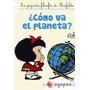Mafalda Como Va El Planeta Peq.filos De Quino