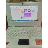 Netbook Bak 7 Lcd 8gb Rom 1gb Ram 1.2ghz