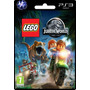 Ps3 Lego Jurassic World Park Store Local Banfield