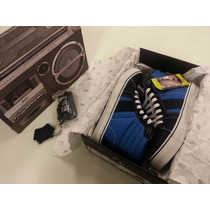 Zapatillas Famous Stars And Straps Og High Top Blink 182 Fms