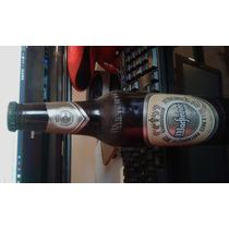 Botella Cerveza Warsteiner 355 Cm3 Llena