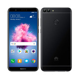 Huawei P Smart 2018 Fig-lx3 32gb 3gb Ram Originales+garantía