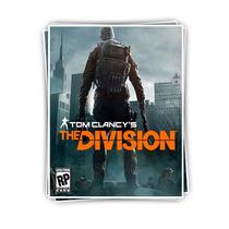 Tom Clancys The Division Juego Pc Original Digital | Bitshop