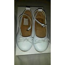Zapatos Nena Marcel Blanco