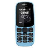 Nuevo Celular Nokia 105 -fm - Linterna-pantalla 1.8 Oferta