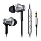 Auriculares Xiaomi Mi In Ear Pro Hd Hybrid Hi Res Microfono