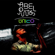Abel Pintos - Único - Dvd