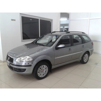 Fiat Palio We 1.4 Attractive Gnc - Jorge Lucci 1549603863!!!