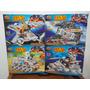 Star Wars Naves Lote Completo Armar Compatibl Lego Excelente