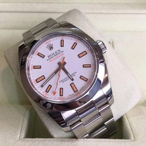cd6f2225dd7 Reloj Rolex Milgauss Año 2012   orologiwatches