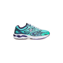 Zapatillas Running Mujer Tryon Blade W