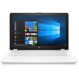 Notebook Hp 15-bs007la Pentium 4gb 1tb Windows 10 Tienda Hp