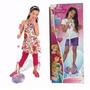 Micrófono De Pie Juguete Para Nenas Baby Shopping