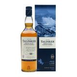 Whisky Talisker 10 Años 750 Ml Single Malt