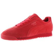 Puma Roma Rojos Precio