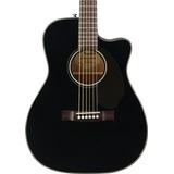 Guitarra Electroacústica Fender Cc-60sce - Colores