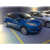 Ford Fiesta Kinetic Design 1.6 5ptas. (120cv) Tasa 0% (mt)
