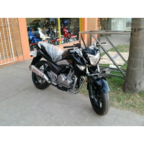 Suzuki Suzuki Inazuma 250 Color Negro Naked 2014