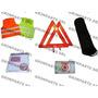 Kit De Seguridad Automotor Reglamentario 5 En 1