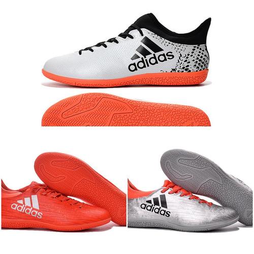 ffd1a24bcf Botines Botitas adidas - Futsal - Talle 37 -   3500 en Melinterest