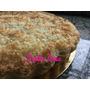 Tarta Coco Dulce De Leche- Tortas, Mesa Dulce- Dulce Vera