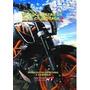 Manual De Motocicletas De Baja Cilindrada 2 - Rt Ediciones