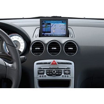 Estereo Peugeot  Original 308  408   Gps  Bt  Usb Colocado