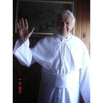 Disfraz De Papa-vestimenta Completa Del Papa