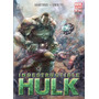 Indestructible Hulk Vol 1 Editorial Ovnipress