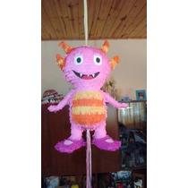 Piñata De Summer De Henry El Monstruito