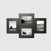 Porta Retratos Cuadruple 13 X18 Cm