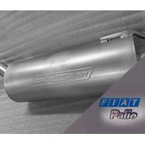 Fiat Palio 8v Cañossilen Equipo Completo
