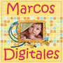 Marcos Digitales Para Foto. Invitaciones, Tarjetas, Hermosos
