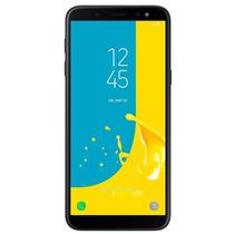 Celular Samsung Galaxy J6 2018 32 Gb 2gb Infinita + Templado