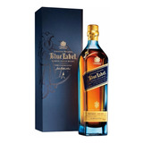 Johnnie Walker Blue Label X750cc
