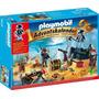 Playmobil 6625 Set Pirata Isla Del Tesoro
