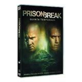 Prison Break - Serie Completa - Dvd