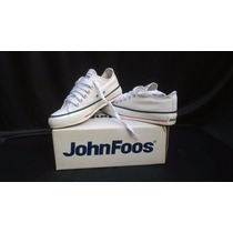 Zapatillas John Foos 10% Off
