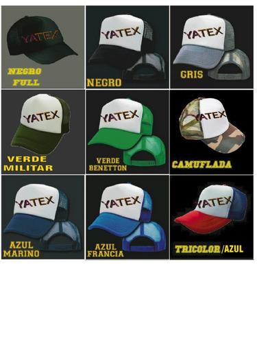 Gorras Trucker Importadas Originales Lisas Sublimar Colores en venta ... 69d52e317a2