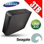 Disco Rigido Externo 3tb Samsung Seagate Fact A O B 1 Junta