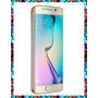 Samsung S6 Edge 64gb Negro, Dorado, Azul, Blanco 12 Cuotas!