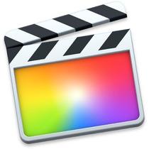 Final Cut Pro X Mac Os High Sierra Instalado!