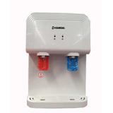Dispenser Agua Fría Caliente De Mesa. Bidón/ Envío Gratis