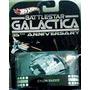 Battlestar Galactica. Hot Wheels Cylon Raider.