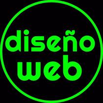 Diseño De Páginas Web Completo Con Todo Lo Necesario