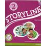 Stoyline 2 2da Edición - Ed. Pearson